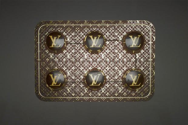 Louis Vuitton (Foto: Reprodução )