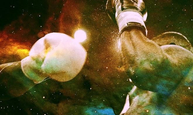 Анонсирован первый турнир по смешанным единоборствам в космосе