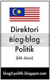 BLOG POLITIK DIREKTORI