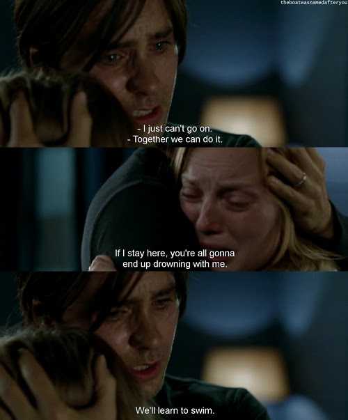 Mr Nobody Movie Quotes & Sayings | Mr Nobody Movie Picture ...
