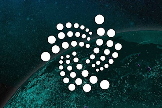IOTA, The Sleeping Giant