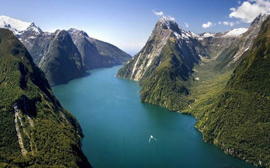 Group Travel for Women | Tour New Zealand with a Group