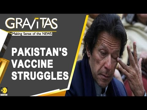 Pak Struggling to Get a Vaccine