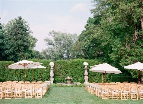 169 best Evergreen Garden Ceremonies images on Pinterest