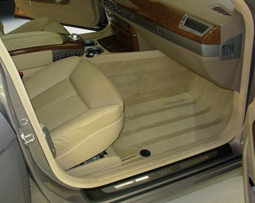 Professional Automotive Detailing - Cleaner Carpets - New Jersey - Foggs Carpet Cleaning