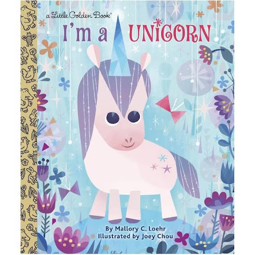 I'm a Unicorn [Book]