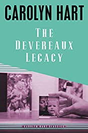 The Devereaux Legacy Carolyn Hart