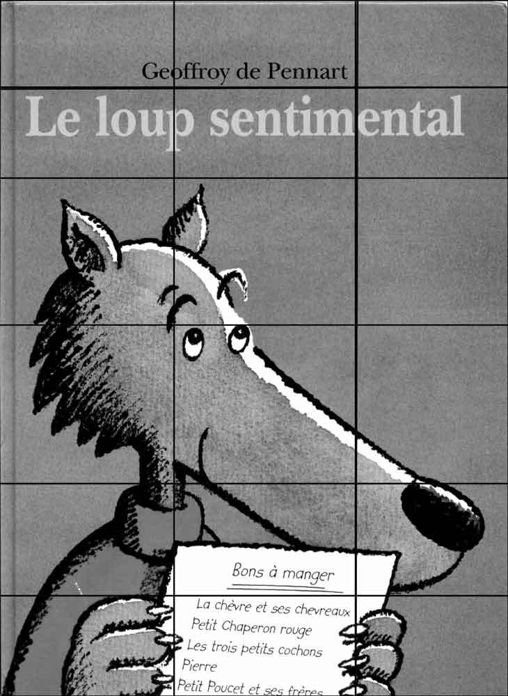 Le Loup Est Revenu