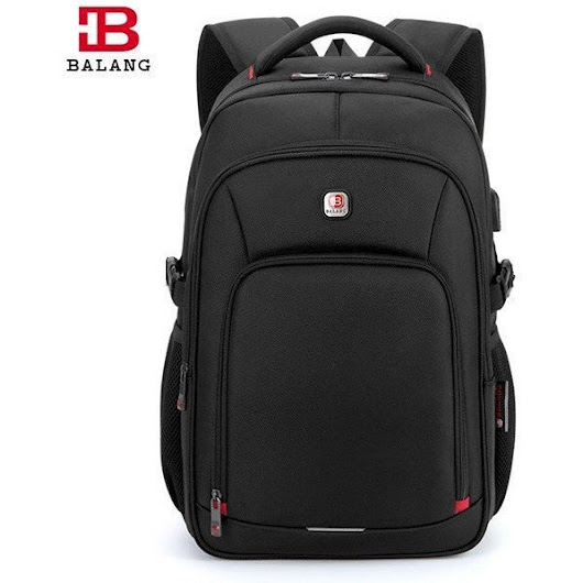 New 2017 Balang Bags Waterproof Backpack