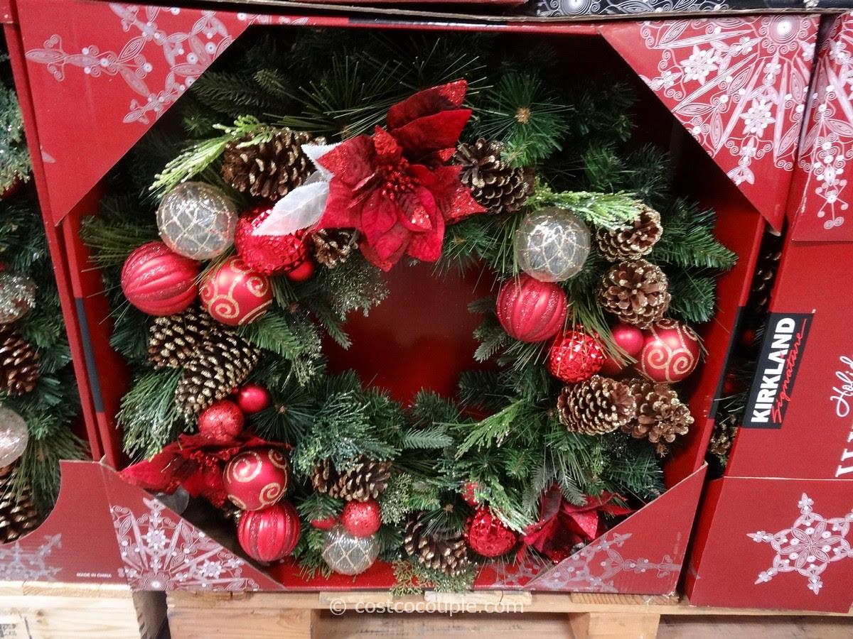 Prelit Christmas Trees At Costco
