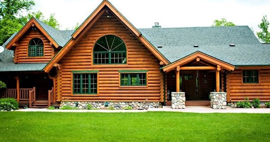 Authentic Log Home on Swan Lake! - 16646 Maple Knoll Drive, Pengilly, MN 55775