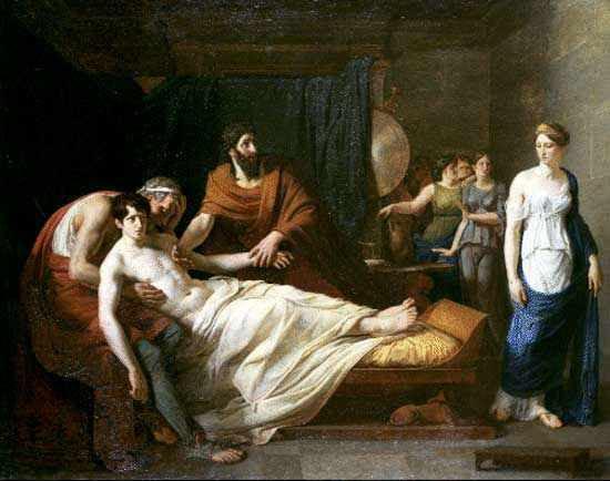 Αποτέλεσμα εικόνας για Αρχαία ελληνική φιλοσοφία και σύγχρονη ψυχιατρική