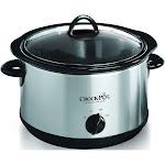 Crock-Pot Slow Cooker, 4.5 Quart