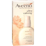 AVEENO Active Naturals Ultra-Calming Daily Moisturizer SPF 15 4 oz by Pharmapacks