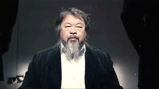 Ai Weiwei: Dumbass – music video | Music |