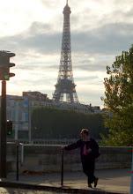 Anclaó en Paris
