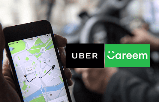 Court suspends UBER, Careem services in Egypt – Digital Boom