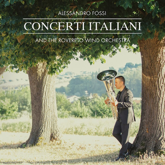 Concerti Italiani by Alessandro Fossi on Apple Music