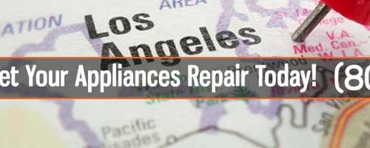 Thousand Oaks Appliances Repair. Tel: (800) 530-7906