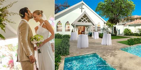 Destination Wedding Venues & Caribbean Locations   Sandals