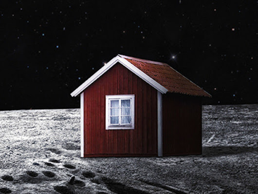 The Moonhouse