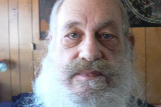 Click here to support Old Man Facing Homelessness by Paul Fischler