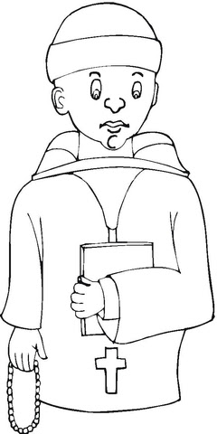 Disegno Di Catechismo Da Colorare Disegni Da Colorare E Stampare