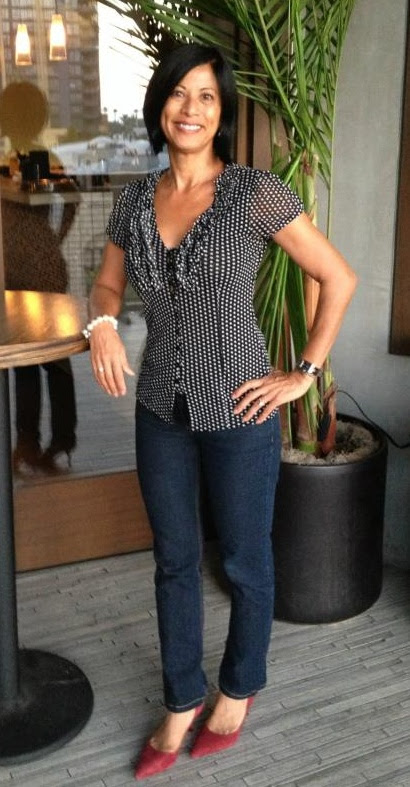 casualclothesforwomenover40  fabulous after 40