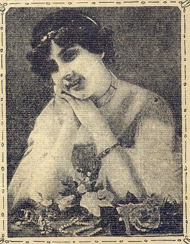 Ilustração Portugueza, No. 748, June 21 1920 - 1a