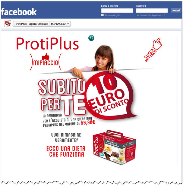 ProtiPlus Mipiaccio