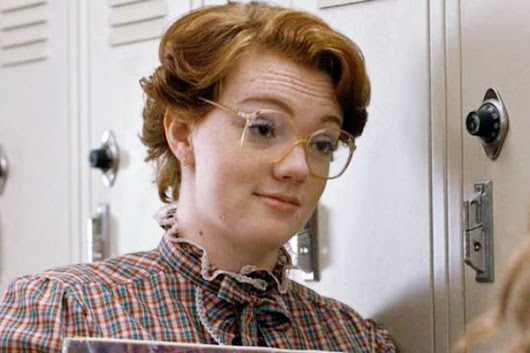 'Stranger Things' Star Shannon Purser on Getting Cast as Barb - Daily Actor