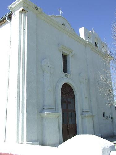 Templo de Terrenate