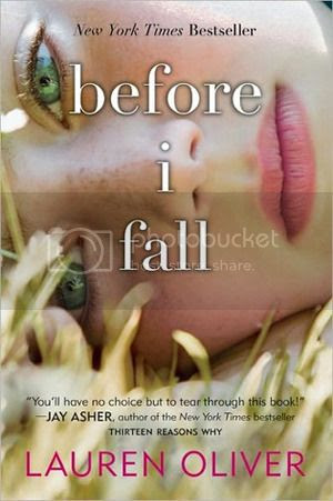 https://www.goodreads.com/book/show/6482837-before-i-fall