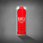 Bawls Guarana 299337 16 oz Guarana Soda Cherry - Pack of 12