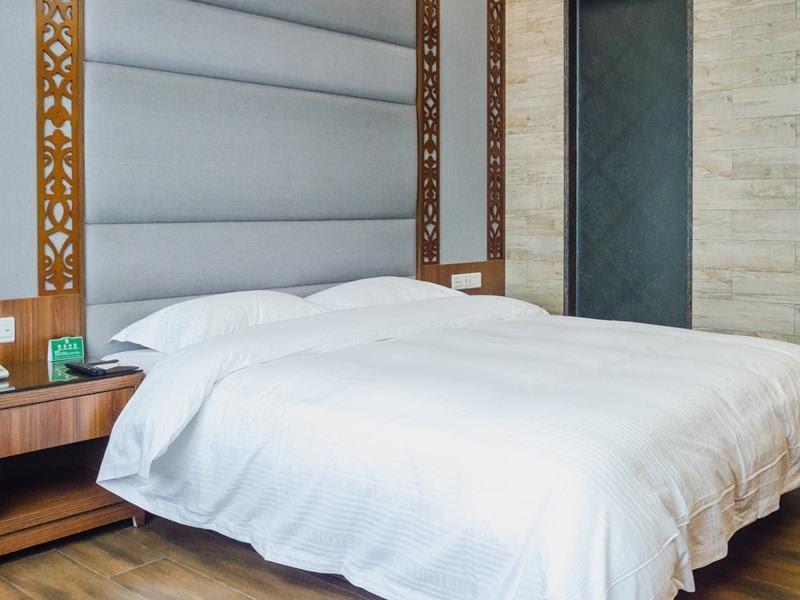 GreenTree Alliance Shantou Chaoyang District Heping Town Xinhong Hotel Reviews