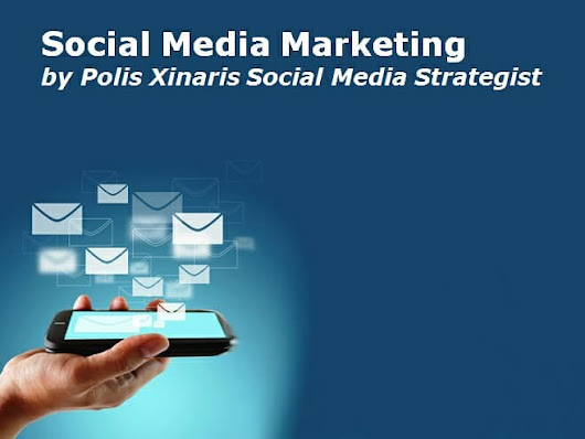 Social Media Marketing – Get to know your audience | Polis Xinaris