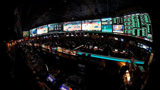 NFL, NCAA, other leagues prevail in Supreme Court sports betting spin-off lawsuit
