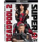 Deadpool 2 - 4K