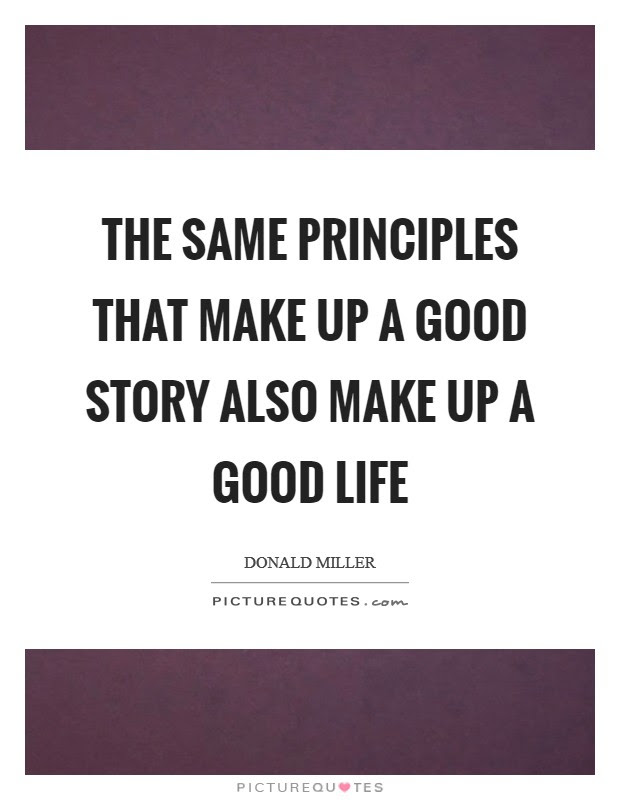 Principles Of Life Quotes Sayings Principles Of Life Picture Quotes