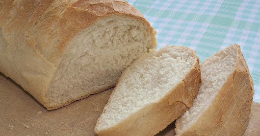 Whole-Grain Bread Vs. White Bread