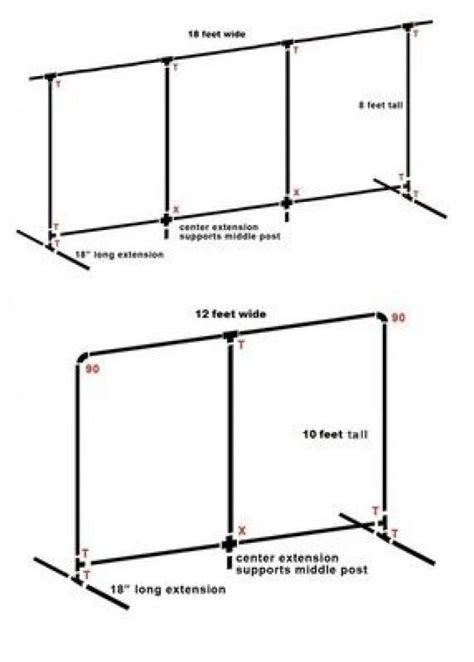 Decor   PVC Pipe Backdrop #2545868   Weddbook