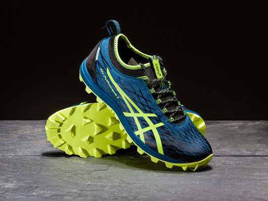 The 2017 trail shoe guide - Canadian Running Magazine