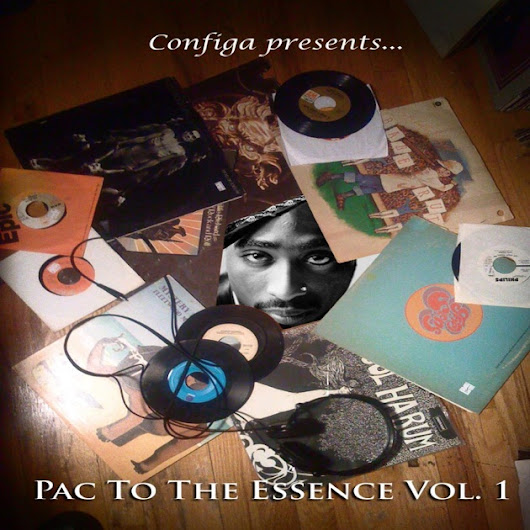 Configa Presents: Pac to the Essence, Vol. 1