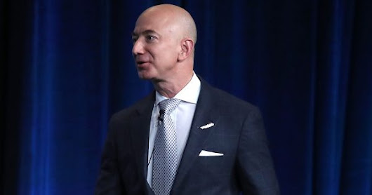 Amazon Launches a Review of Its $1 Billion Global Media Buying Business