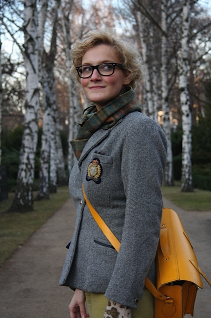 Outfit 29.11.2011