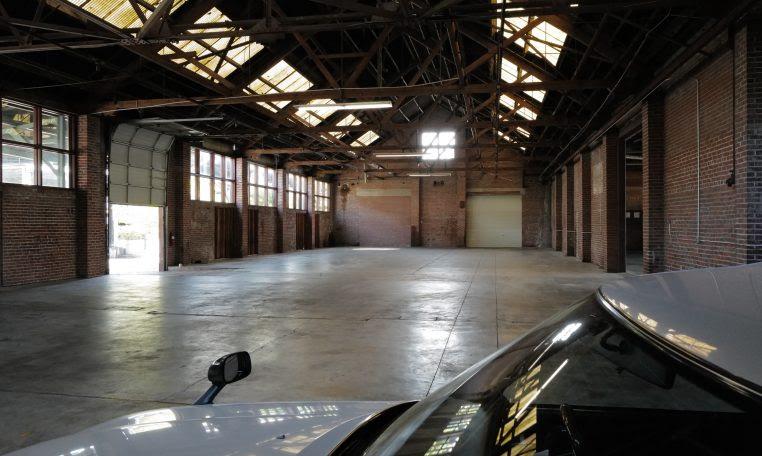 West Seattle Collector Car Storage - AdamsGarage - SODO-MOTO