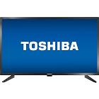 "Toshiba - 32"" Class - LED - 720p - HDTV"