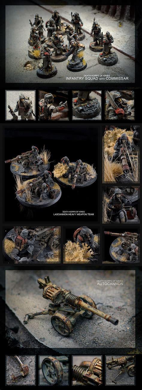 death korps  krieg wallpaper downloadwallpaperorg