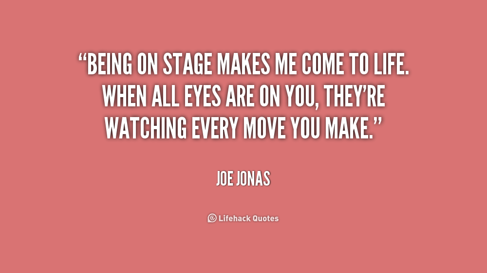 Quotes About Next Stage In Life 23 Quotes
