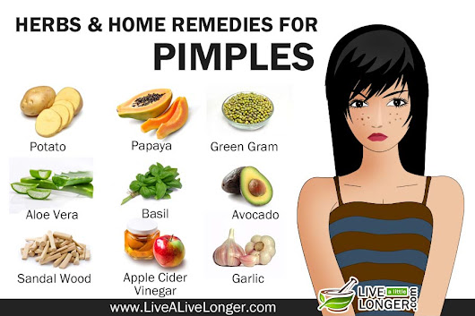 15 Untried Home Remedies For Pimples For Best Results